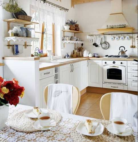 87 best images about country cottage french on pinterest for Cottage home decor