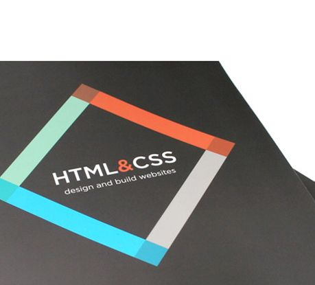 HTML & CSS: Design and Build Web Sites | Design Resources