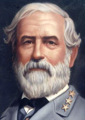 ... date of robert e lee a legal holiday in the state like washington
