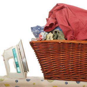usos del vinagre en el cuidado de la ropa