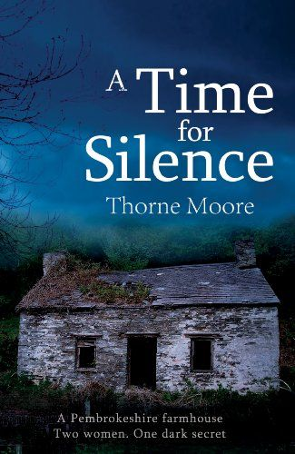A Time for Silence by Thorne Moore http://www.amazon.com/dp/B00994DMOY/ref=cm_sw_r_pi_dp_o8DFvb0E1JC1D