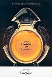 Panthere Cartier for women Pictures