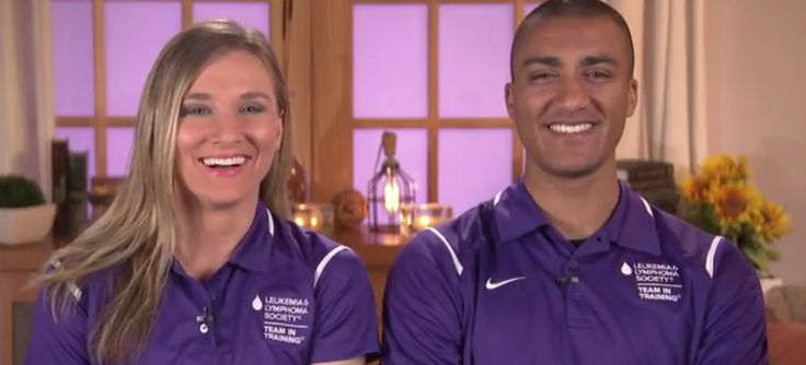 What happens to Olympians when they retire? Ashton Eaton, Brianne Theisen-Eaton tell us about that and more!