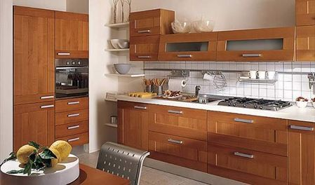 Decoracion Cocinas De Madera Sweet Place Pinterest