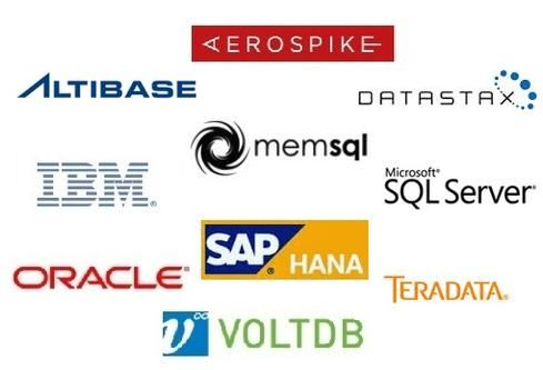 From Altibase to VoltDB and covering options from IBM, Microsoft, Oracle, and SAP, we wrap up leading in-memory databases and add-on options. When you need speed, here are 10 tools to choose.
