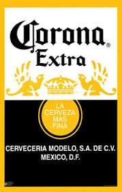 etiqueta cerveza corona vector - Buscar con Google