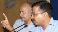 <div>Delhi Chief Minister Arvind Kejriwal has tweeted that his office was sealed in a CBI raid this morning. The raid could be connected to last week's arrest of a senior bureaucrat in the Delhi government and his personal assistant in connection with bribery charges. </div><div><br></div><div>Sanjay Pratap Singh was arrested by the CBI for allegedly accepting a bribe after an AAP volunteer filed a complaint against him.</div><div><br></div><div>It is alleged that Sanjay Pratap Singh was…