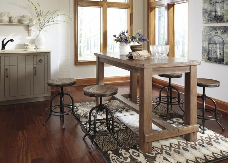 Bar Dining Room Table 39 Best Dining Room Furniture Images On Pinterest  Dining Room