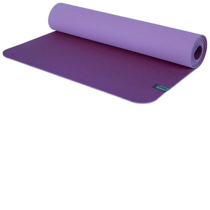 prAna reversible ECO sticky mat in dahlia lupine  (http://www.kamalaom.com/prana-e-c-o-yoga-mat-dahlia-lupine/)
