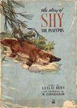 Grace Huddleston: The story of Shy the Platypus
