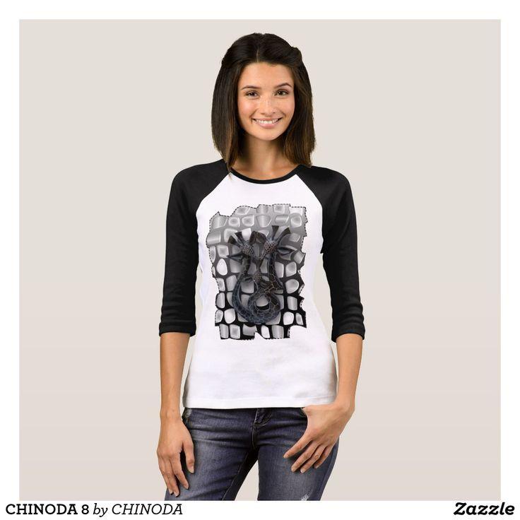 CHINODA 8 T-Shirt