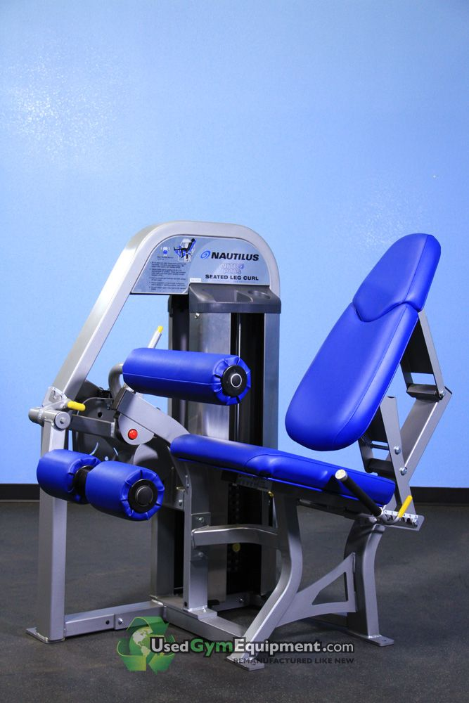 Nautilus Nitro Plus Circuit Just Came Out Of Production Looks Amazing For Incredible Deals On Remanufactured Gym Equipment Gym Equipment Gym The Incredibles