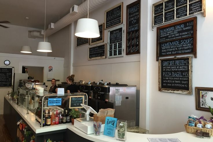 There is also The Blackbird Cafe & Soda Fountain at 312 Center St. for lunch or a treat! #globalphile #travel #tips #destinations #lonelyplanet #foodie #roadtrip2016 #healdsburg http://globalphile.com/city/healdsburg-california/