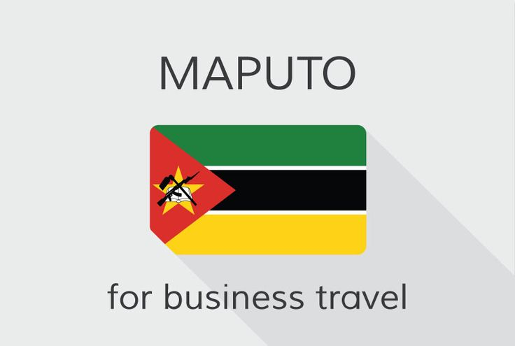 Business city in Mozambique, #Maputo has a lot to offer to the business travellers