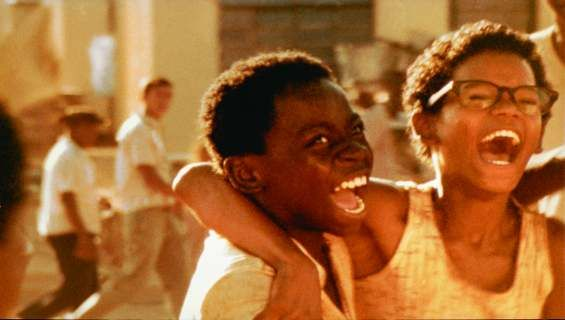 City of God (2002)       http://basementrejects.com/wp-content/uploads/2012/04/city-of-god-little-dice.jpg
