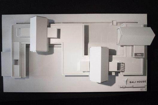 Svarga Residence,Model 2
