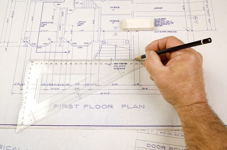 #Building models and designs are an inherent part of architectural #drafting services.