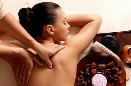 Portal de divulgação de massagem tantrica, relaxante, shiatsu