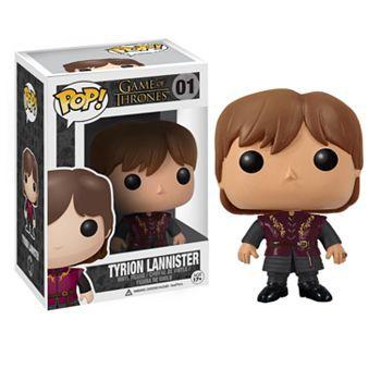 Funko Pop! Game of Thrones Tyrion Lannister Vinyl Figure #KohlsDreamGifts