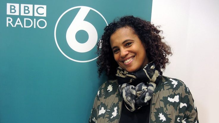 Neneh Cherry sits in for Guy Garvey with 120 minutes of her favourite music.