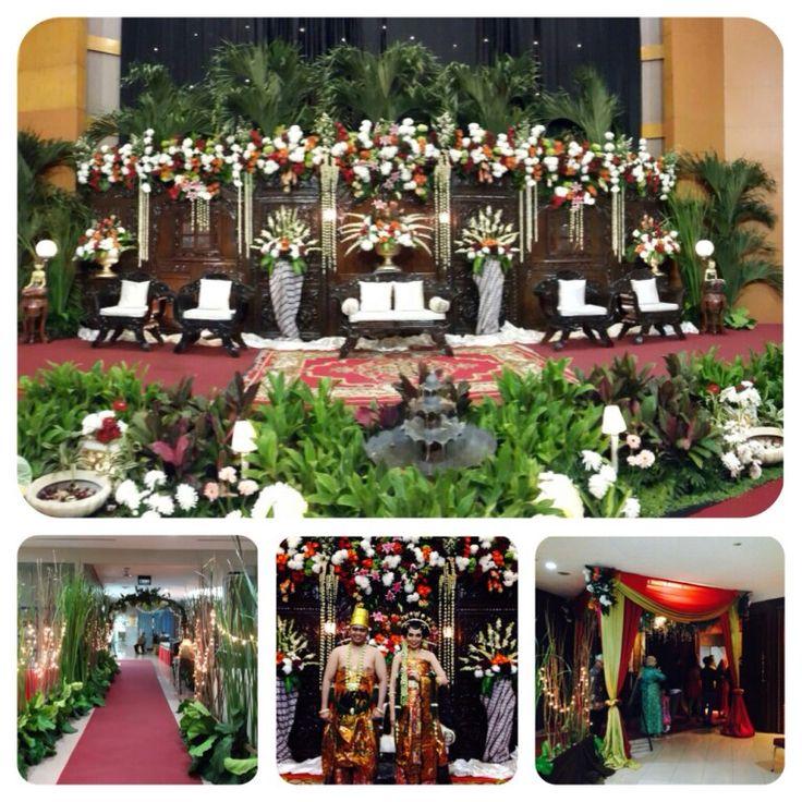 Java Wedding & Dodotan