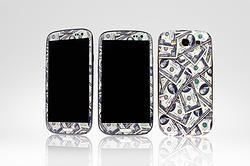 """Samsung """"Dollars""""  (Approx. ZAR 79.00)"""