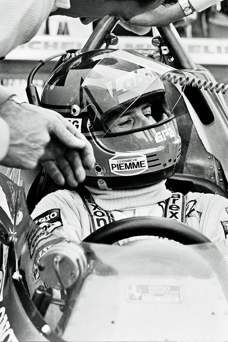 52. Gran Premio d'Italia Autodromo di Monza Monza, 11 settembre 1981 (prima…