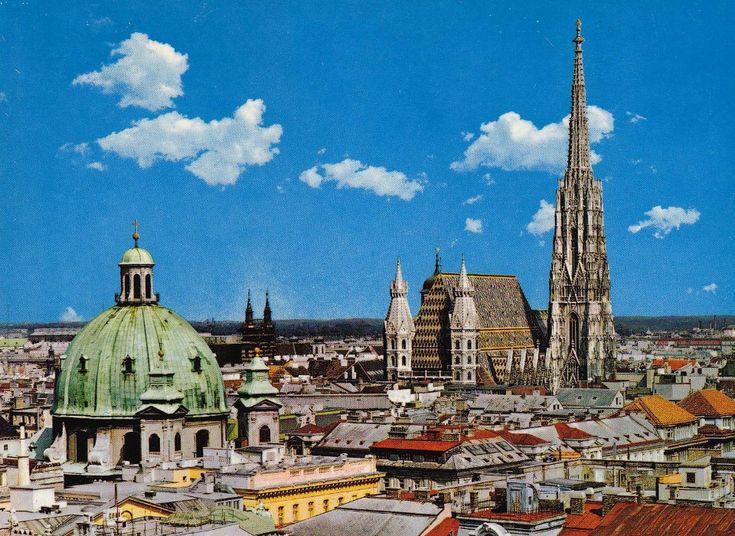 Viena é o lugar ideal para ser apresentado à música clássica em alto  estilo. Conheça os festivais de verão com palcos destinados muitos dos  gêneros da música erudita.