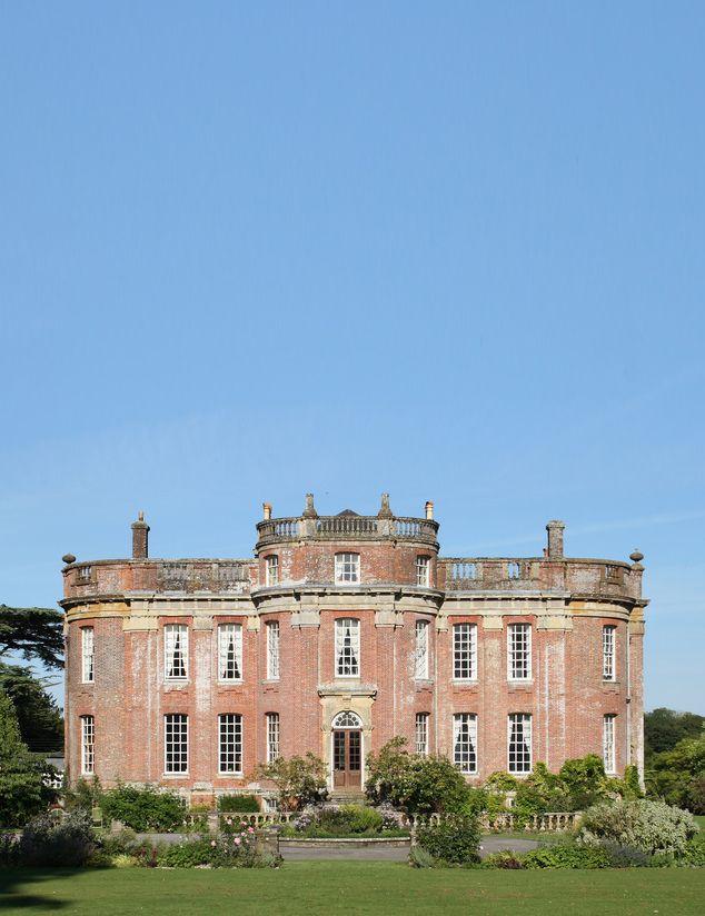 Chettle Manor House, England