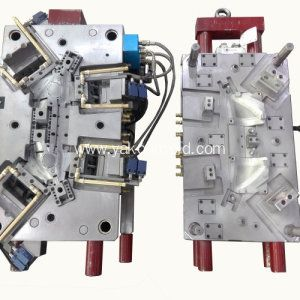 Plastic Injection Molding Auto mould