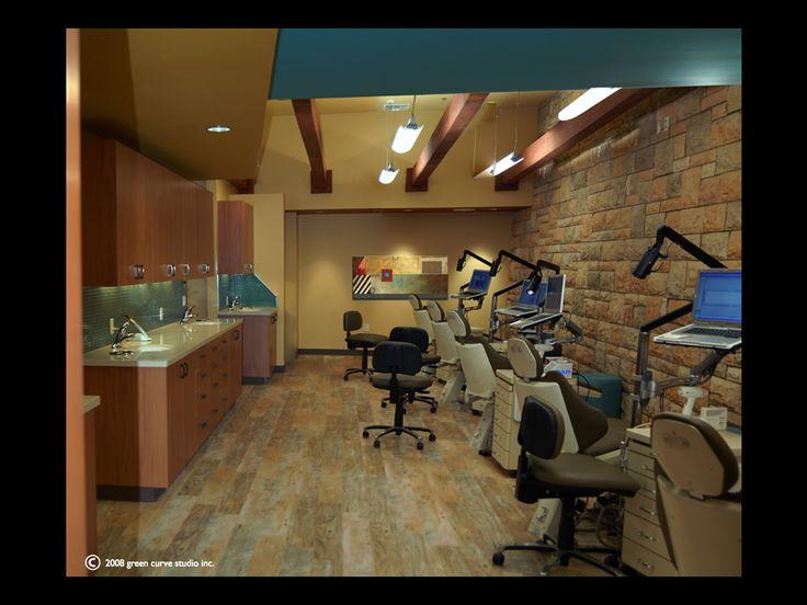 47 best Orthodontic Office Design images on Pinterest | Dental ...