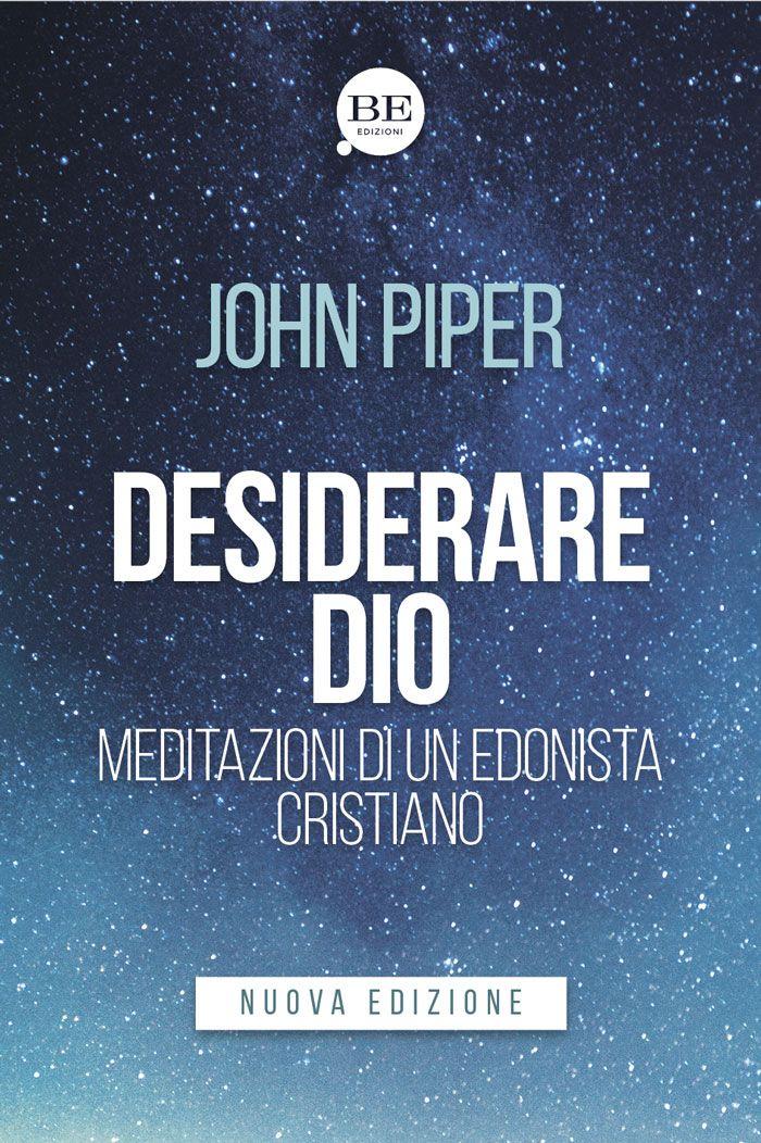 Da venticinque anni il pastore John Piper stimola i credenti con questa verità semplice ma esemplare e sconvolgente: Dio è maggiormente glorificato in noi nella misura in cui troviamo più...
