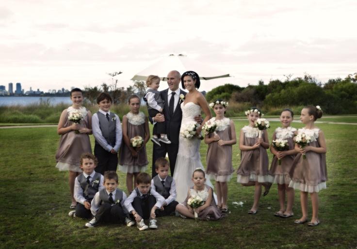 Family photo  www.lynwhitfieldking.com.au
