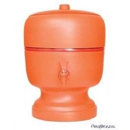 Réservoir à eau en céramique Stéfani