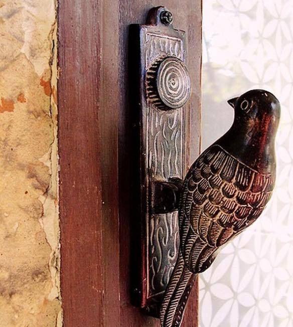 25 best Cerraduras images on Pinterest | Door handles, Door knob and ...