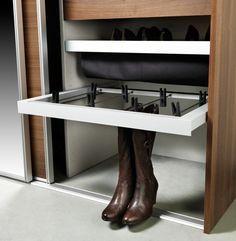 Фото из статьи: Как за 2 дня обустроить хранение в квартире: 10 лучших решений