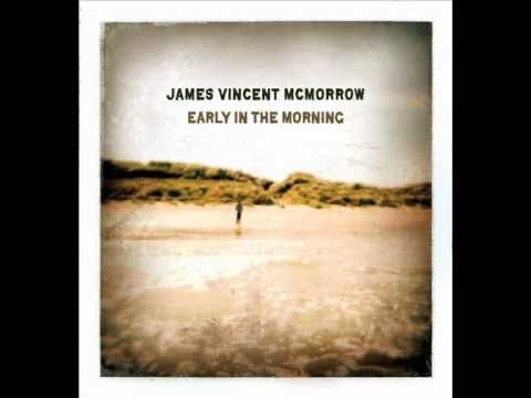 James Vincent McMorrow  -Hear the noise that moves so soft and low Lyrics - hear, hear the noise that moves so soft and slow thats the sound of freshly fallen snow your love is gold, your love is gold seems, seems as though well be stuck out here for days to bang upon these drums that we have made you never know, you never know  my one, my only one lies sleeping in the sun gave ...