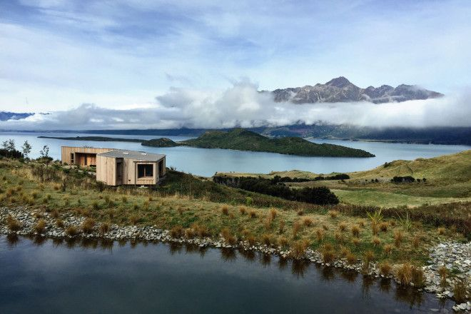 Welcome to Aro Hā – the world's ultimate wellness retreat?