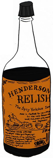 Henderson's Relish by hwayoungjung