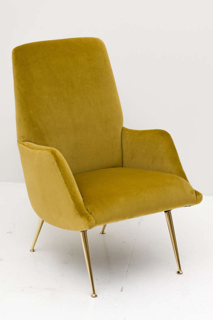 Bauer plantation chair - Pair Of Carlo De Carli Club Chairs For Singer Sons