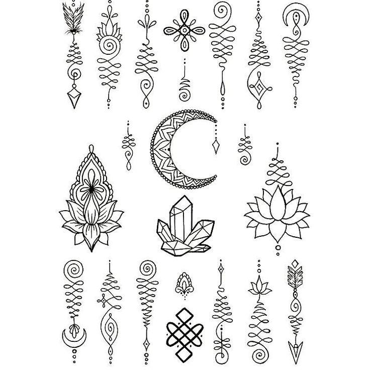 """1,615 curtidas, 10 comentários - TATUAGEM FEMININA   (@tattoopontocom) no Instagram: """"#tattoo #ink #tattoos #inked #art #tatuaje #tattooartistic #tattooed #tattooart #tatuagemfeminina…"""""""