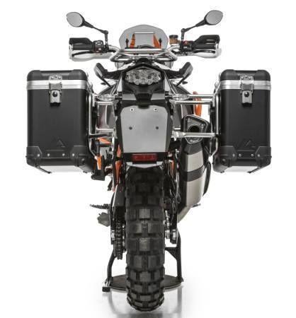 #KTM bike withy TKC 80s as standard fitment