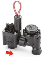 How To Install An Irrigation Valve