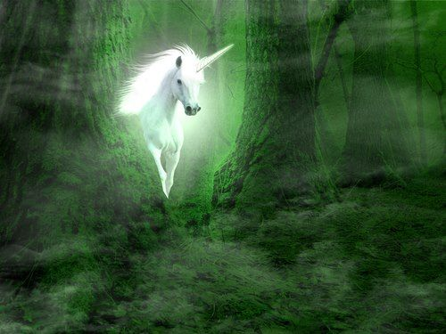 Unicorn energy..A very powerful but gentle totem...purity and innocence...brings you the ability to make your dreams come true and restore a broken spirit ♥ Connection to Faerie folk and tree spirits..bringer of good luck and development of your own inner healing abilities...the spiral shaped horn of the Unicorn can heal and remove poisons and toxins with its magical touch..♥ The opening of the third eye...