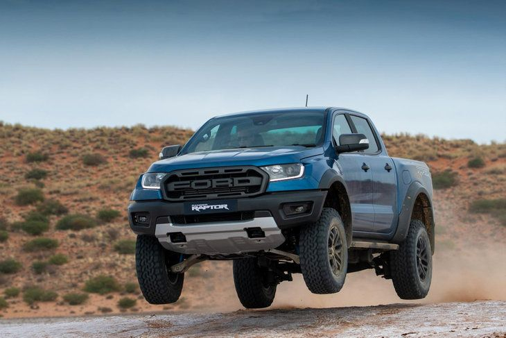 Ford Ranger Raptor 2019 Launch Review With Images Ford