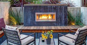 Дизайн двора частного дома: создаем уютное и функциональное пространство своими руками