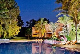Hotel Rancho San Diego Grand Spa Resort, Ixtapan de la Sal - A 45 min. de Toluca y a hora y media de la Ciudad de México.