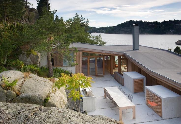 Østerøya Sandefjord