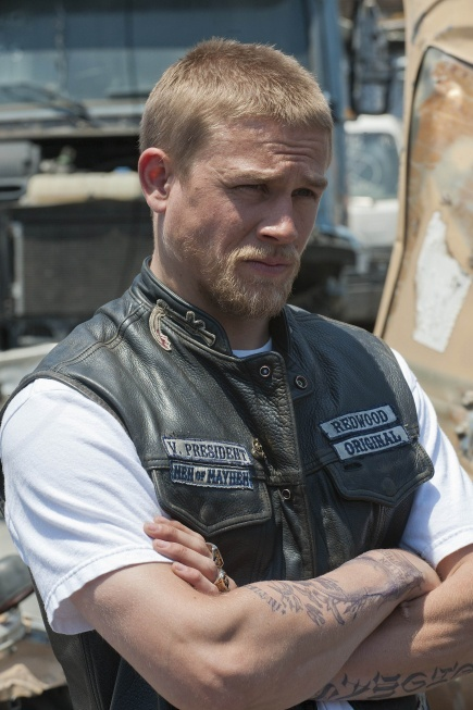 Jax! Sons of Anarchy