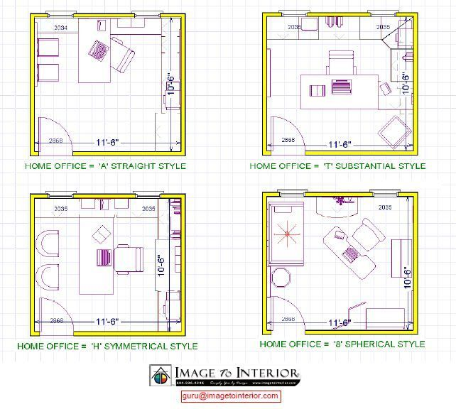 Home Office Decor Ideas For A Work Effective Office Home Office Layouts Office Layout Plan Office Floor Plan